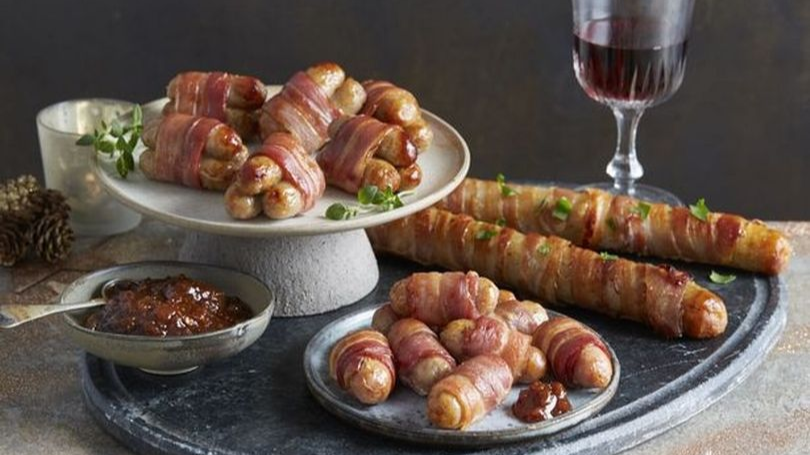 Aldi's Foot-Long Pigs In Blankets Will Be In Stores This Week