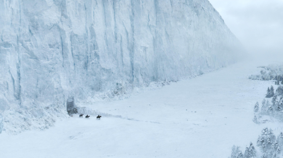 The First Game of Thrones Prequel Has Started Filming