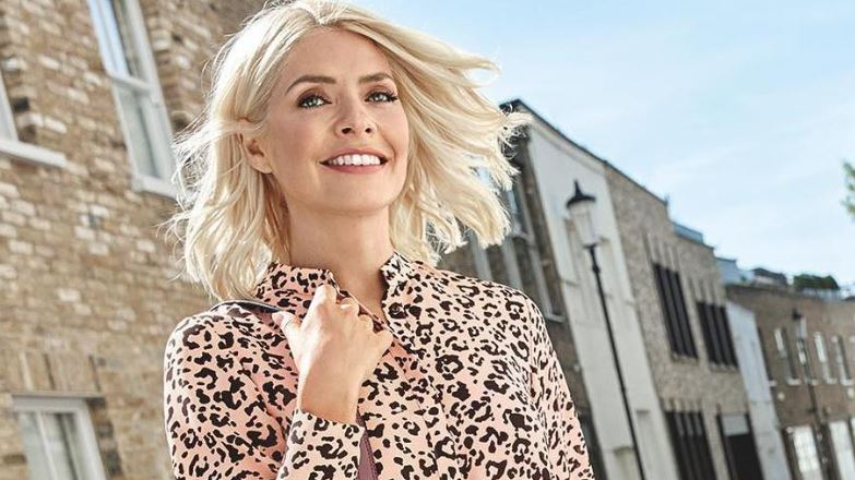 You'll Want Everything From Holly Willoughby's Must-Have M&S Edit