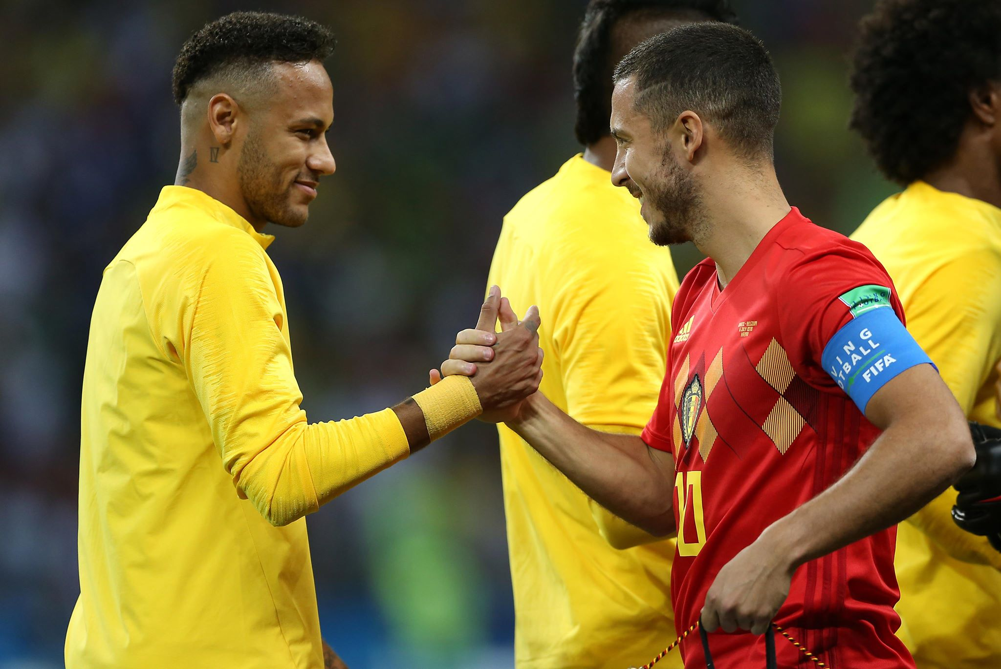 'Go f*** yourselves!' PSG star Neymar cops stunning UEFA ban