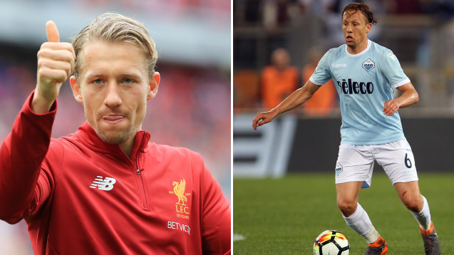 Liverpool Fans Love Lucas Even More After What He Did Against AS Roma