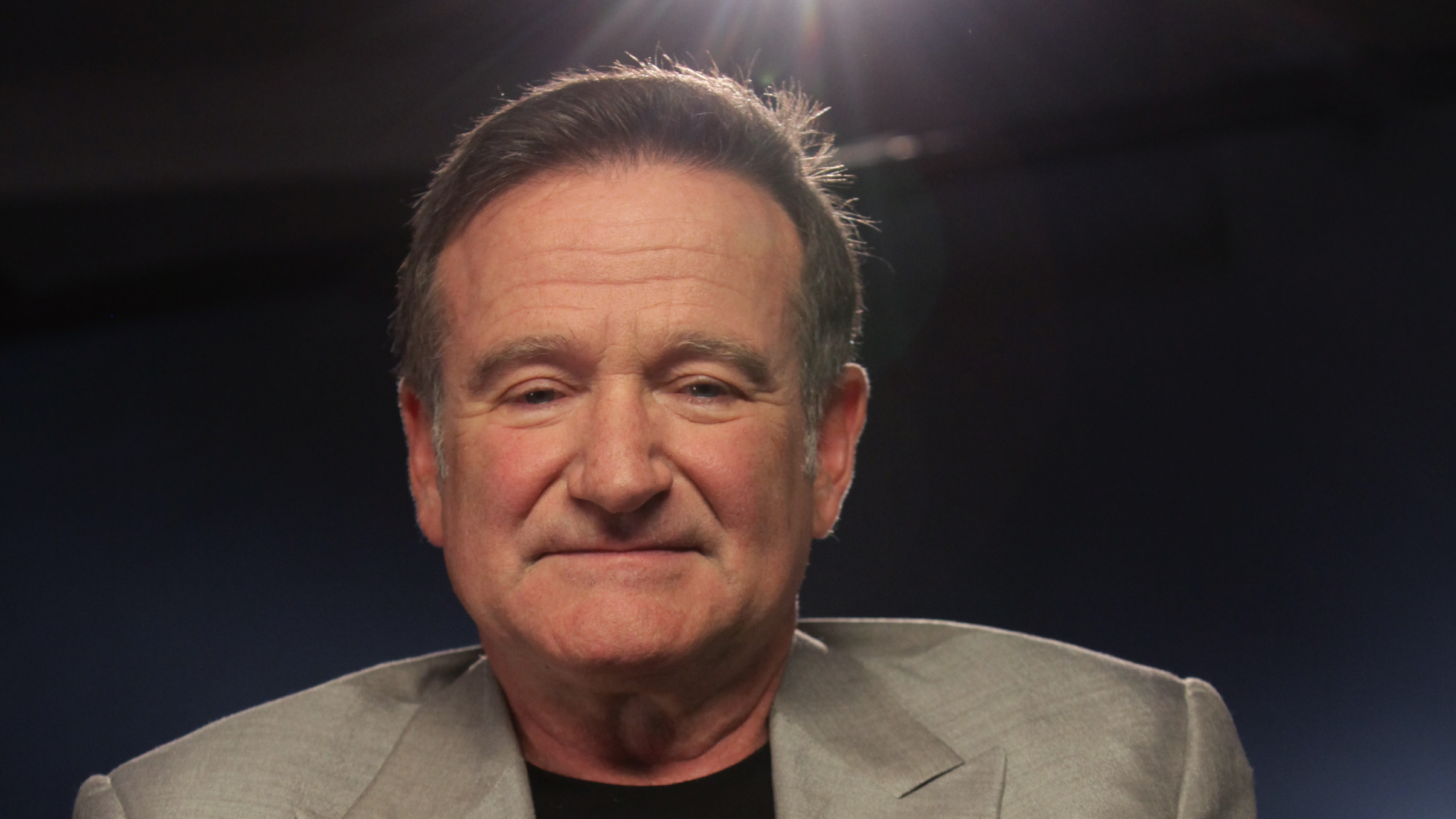 Remembering Robin Williams On The Fourth Anniversary Of His Death