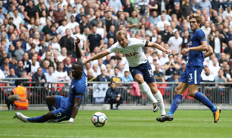Real Madrid 1-1 Tottenham: Mauricio Pochettino makes his point
