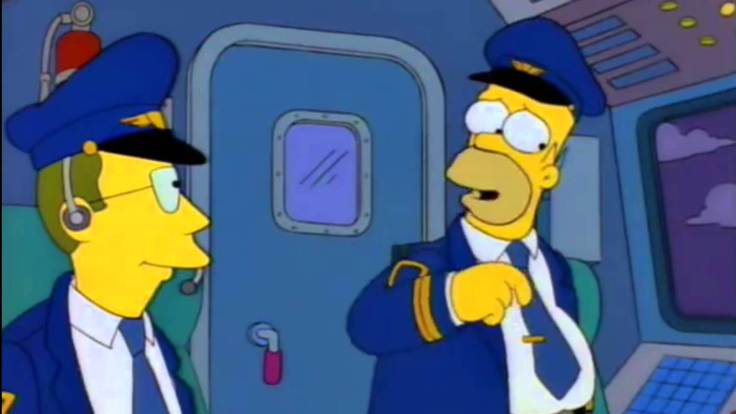 Pilots Reveal What Gives Them The Flight S**ts As Plane Passengers