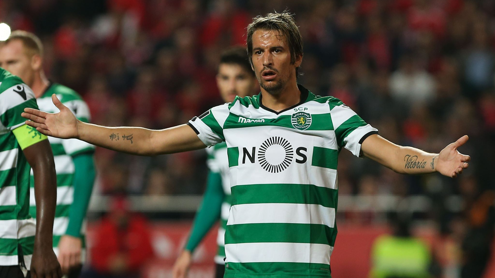 Fabio Coentrao Asks Portuguese FA Not To Pick Him For The World Cup