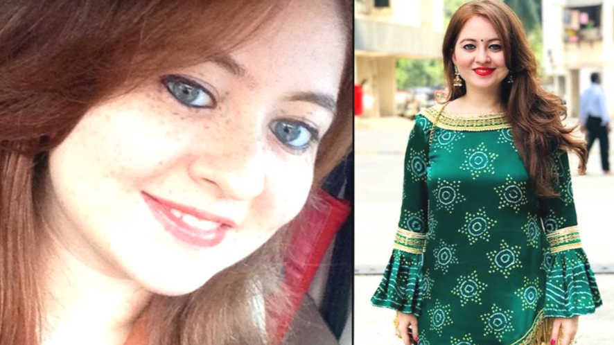 Indian-Born Woman Bullied Because Of Her Ginger Hair And Freckles