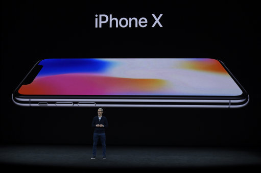 A to X: Everything from the latest iPhone launch