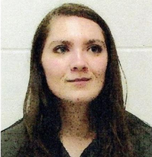 Schmidt is next due to appear in court on 27 February. Credit: Mercer County Sheriff's Department