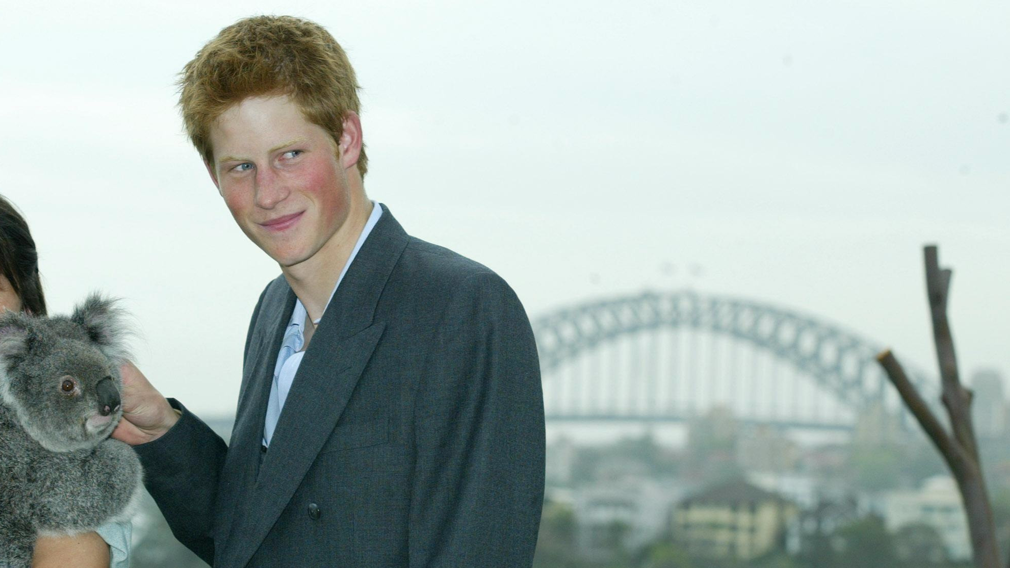 Aussie MP Has Invited Prince Harry To Have His Buck's Party On Our Shores