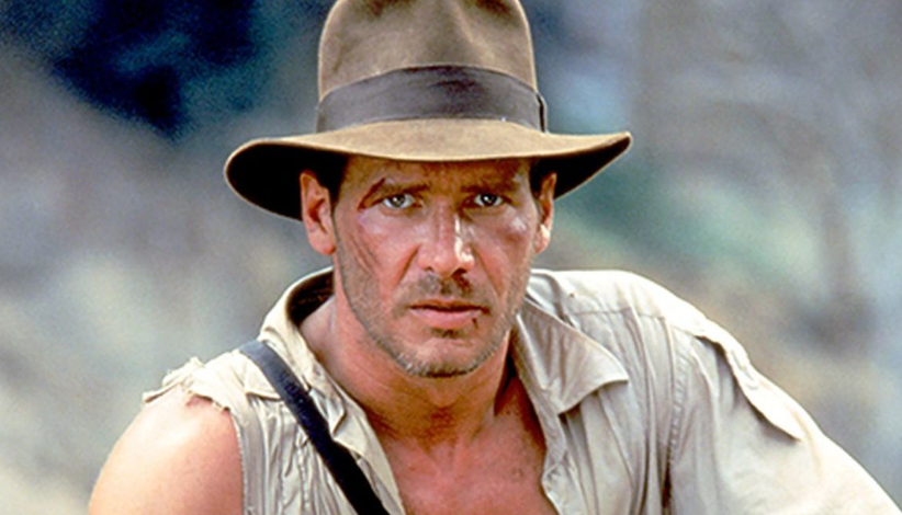 Harrison Ford on Who Should Replace Him as Indiana Jones: