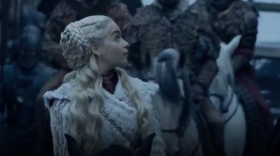 'Game of Thrones' Trailer: Season 8, Episode 3