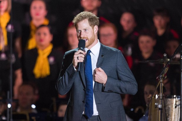 Prince Harry reveals whether he wants a boy or a girl