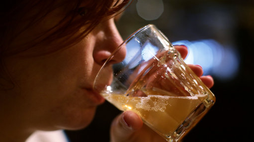 Most People Decide To Drink Because They're Stressed Out