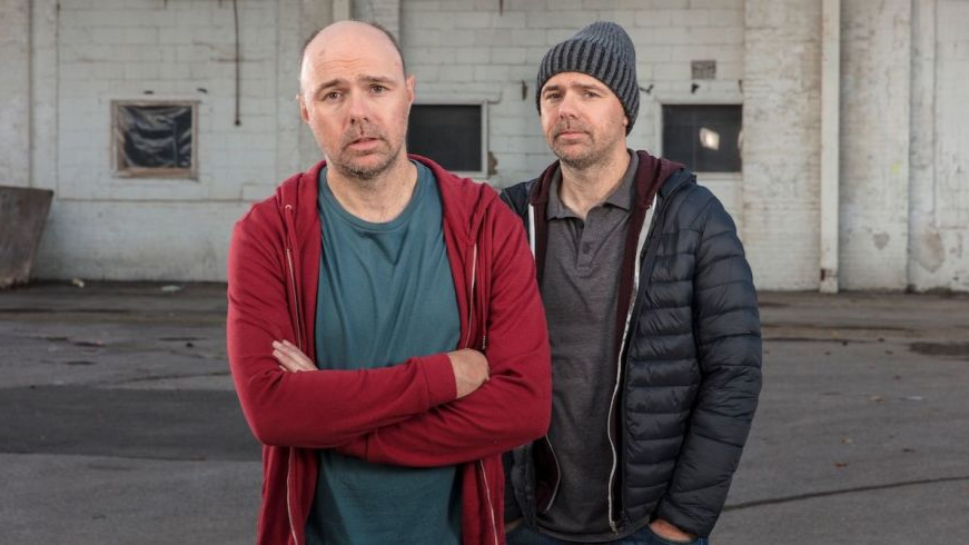 The Trailer For Karl Pilkington's New TV Show Has Arrived