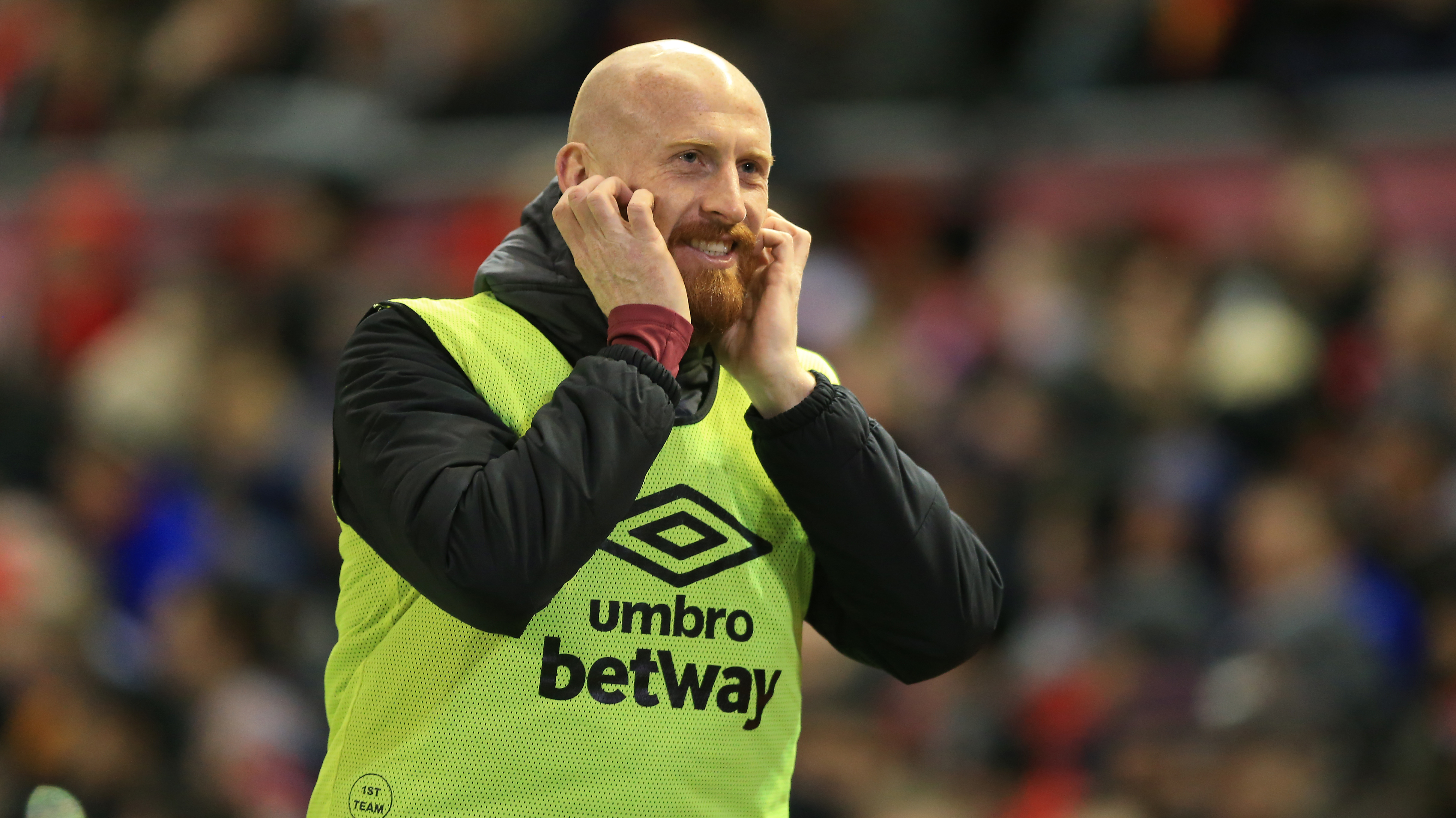 James Collins Rips Up His Aston Villa Contract An Hour After Signing It