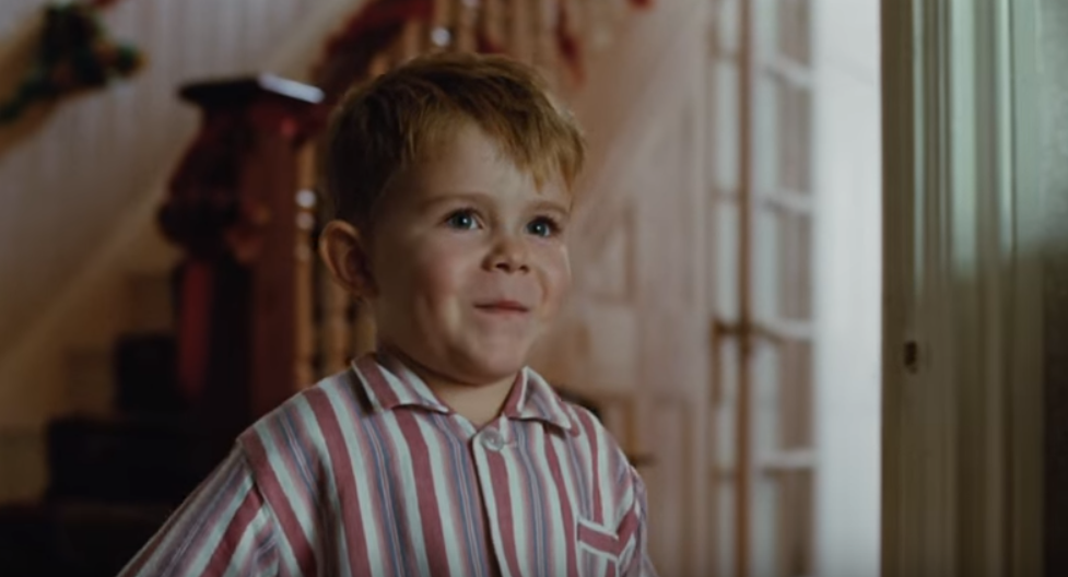 John Lewis Christmas advert