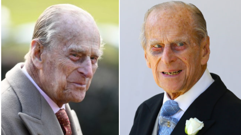 Happy Birthday To Prince Philip Who Turns 97 Today