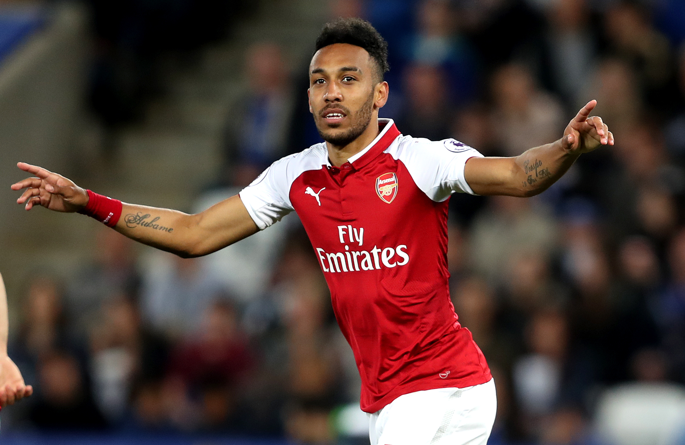 Arsenal face paying huge bonuses to Aubameyang - including £15M loyalty deal