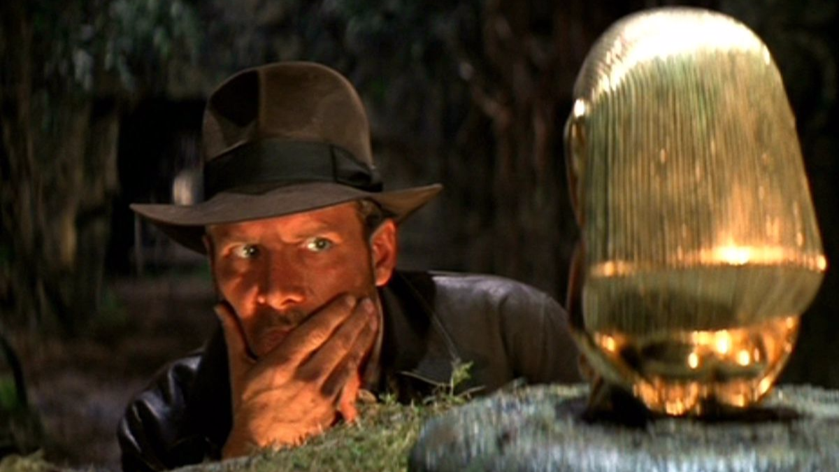 Indiana Jones Has Been Crowned The Greatest Film Character Of All Time