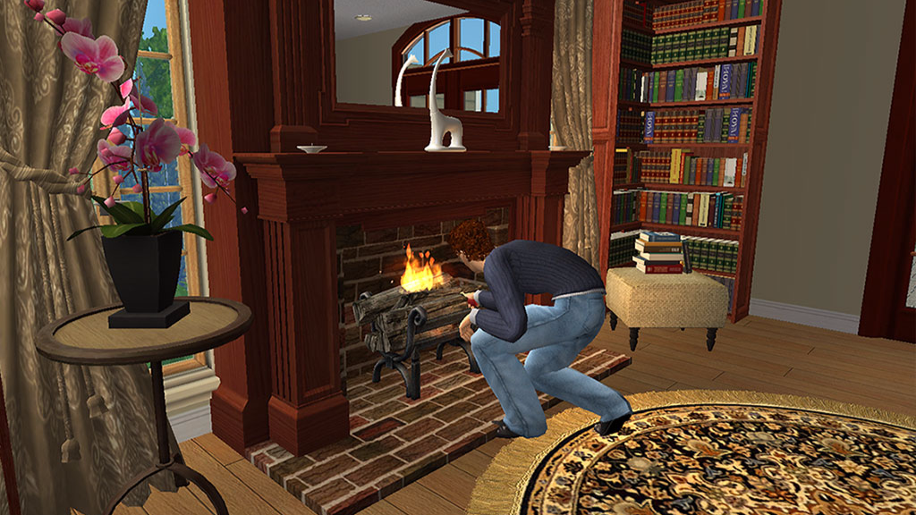 People Are Revealing The Worst Things They Did On 'The Sims'