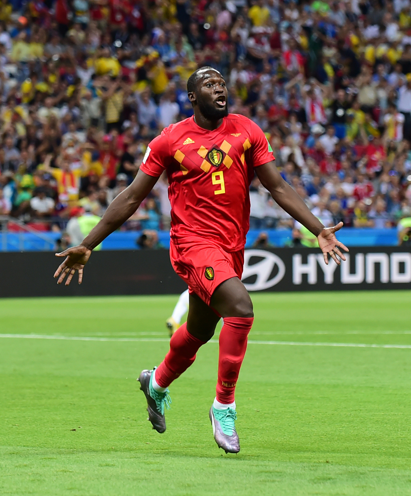 Romelu Lukaku reveals new diet to shed weight and find goalscoring form