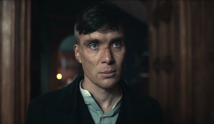 CIllian Murphy will be back for more seasons if needs be. Credit: BBC