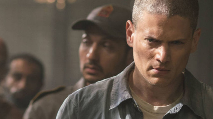 Season 6 Of 'Prison Break' Is Now Being Written, Show Creator Says