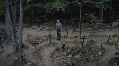 The Trailer For Stephen King's Scariest Novel Pet Sematary Will Curdle Your Blood