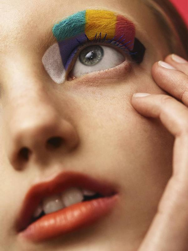 Crayola Launches Makeup Range With ASOS