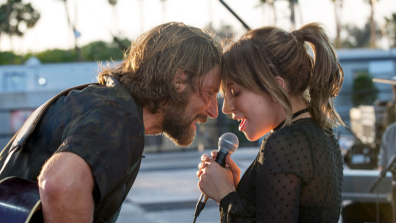 A Star Is Born has also received many nominations. Credit: Warner Bros