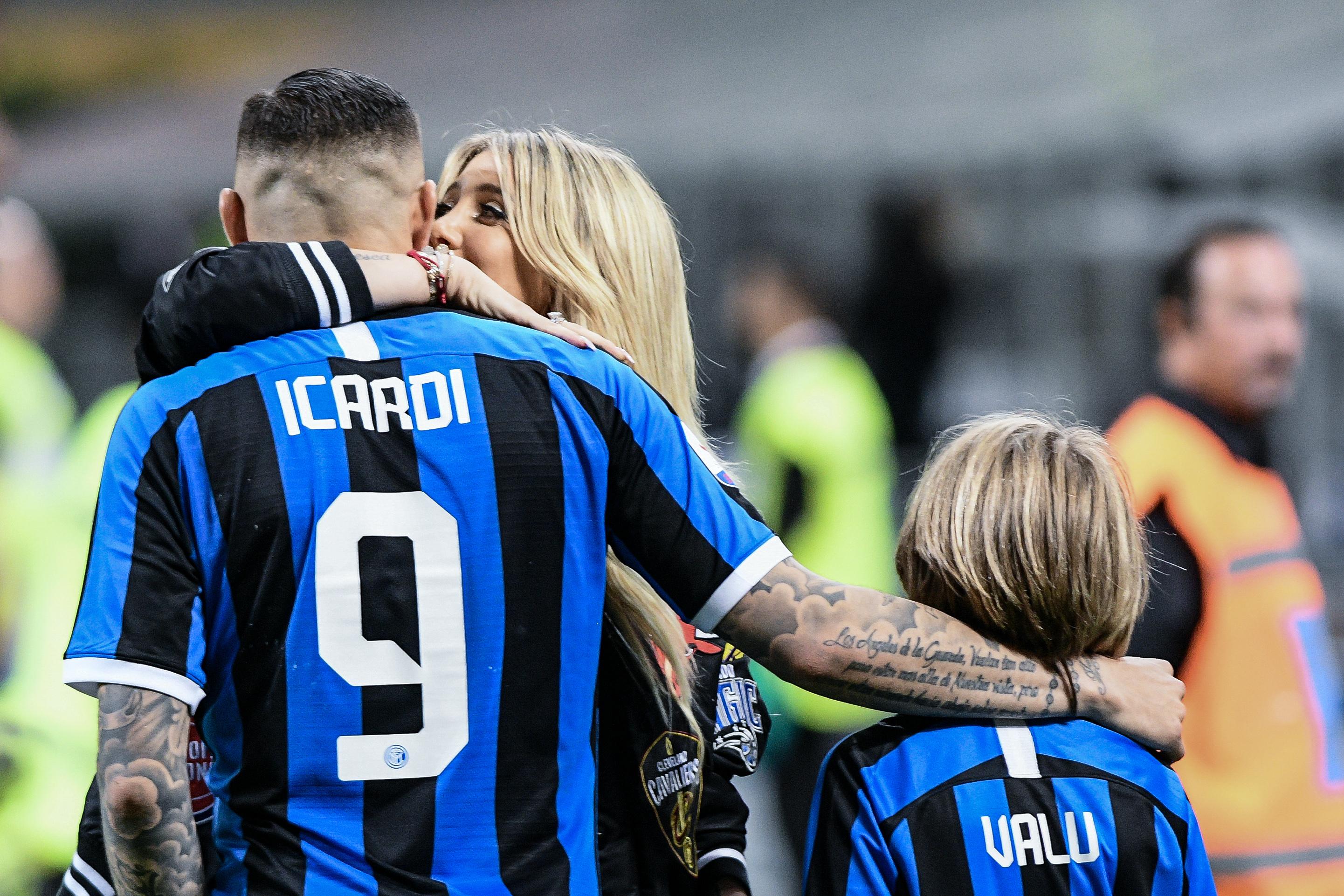 Inter Milan Preparing £9M Loan Bid For Romelu Lukaku