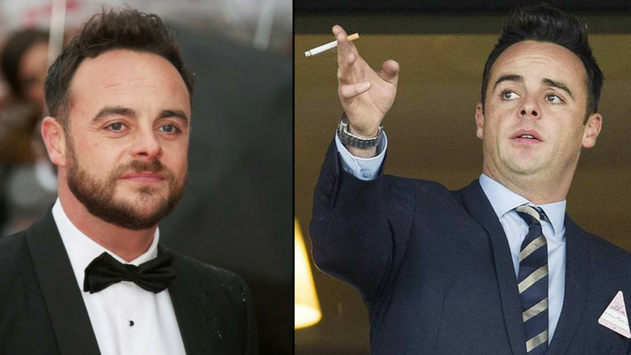 Ant McPartlin Reportedly Arrested On Suspicion Of Drink Driving