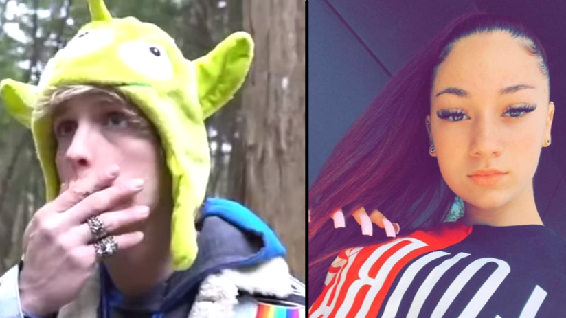 Cash Me Ousside Girl Has Some Choice Words About YouTuber Logan Paul