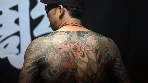 Study Finds That Tattoo Ink Is Linked To Increased Risk Of Cancer