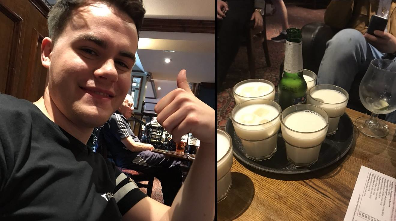 Guy Gets People To Send Mate Drinks On The Wetherspoons App, Chaos Ensues