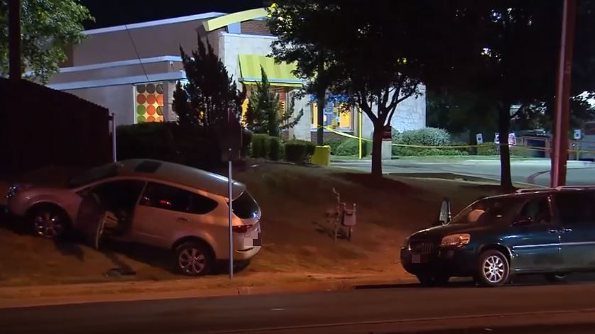 Mum Has Shot Man Who Tried To Steal Her Car With Kids Inside