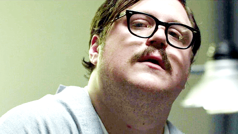 'Mindhunter's Cameron Britton Looks Way Less Scary In Real Life