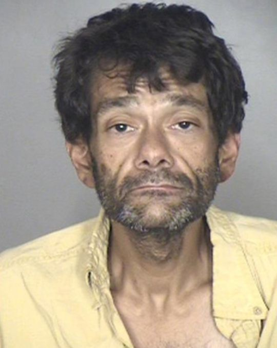 The Mighty Ducks actor Shaun Weiss arrested a year after meth bust