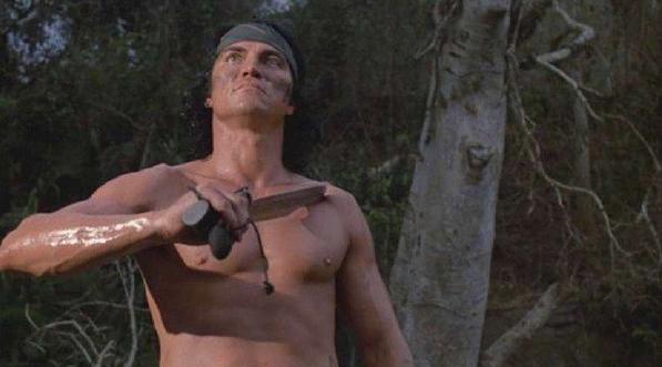 `Predator`star Sonny Landham passed away at 76