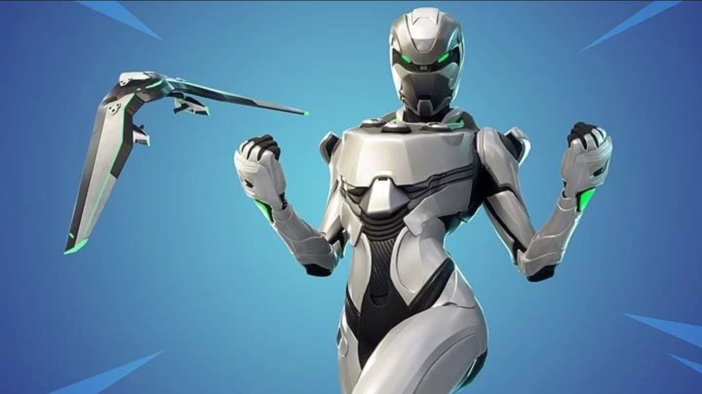 Is This New Fortnite Skin Exclusive To Xbox One? - LADbible Xbox One Skins Fortnite