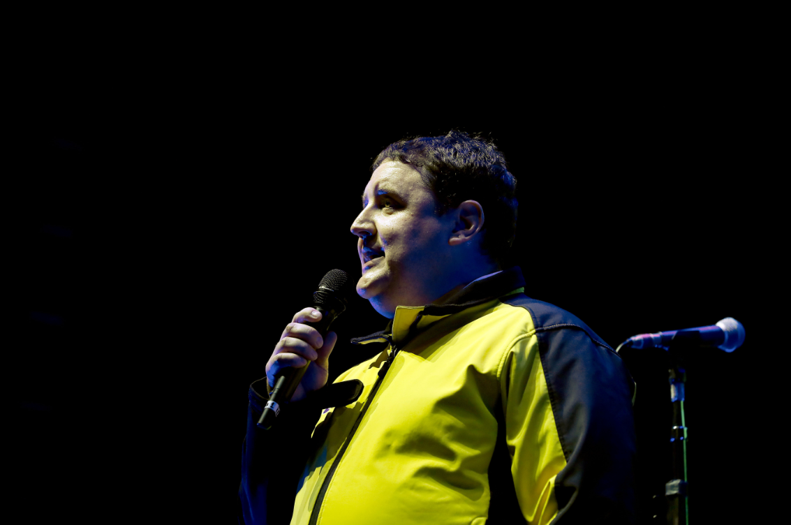 Peter Kay cancels entire United Kingdom tour due to 'unforeseen family circumstances'
