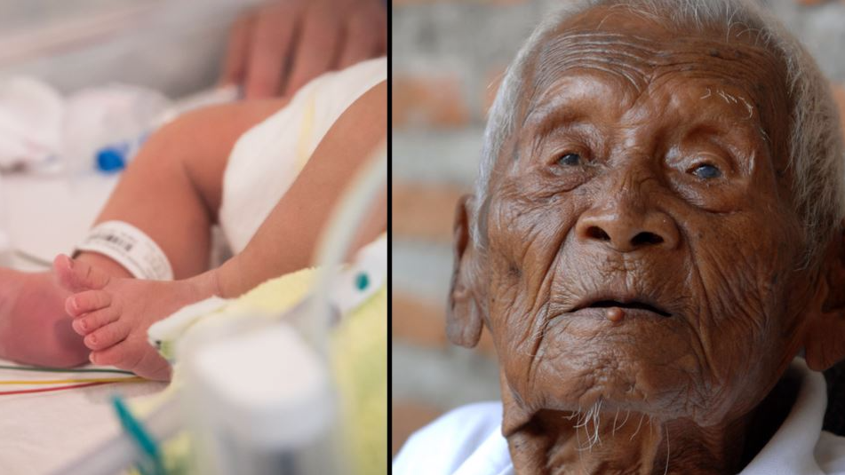 Researchers Believe There's A 'Maximum Age' Humans Can Live To