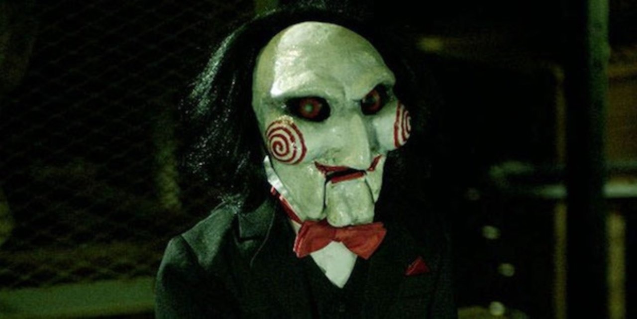 The Saw franchise has so far spawned eight movies. Credit: Lionsgate