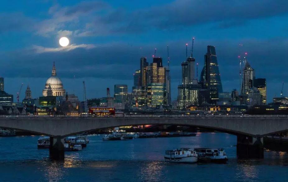 Super 'Wolf Moon' to enlighten New Year Eve's Sky