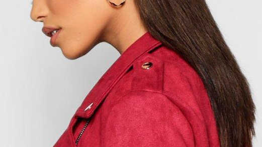 What Are The Shoulder Button Loops On Your Coat Really For?