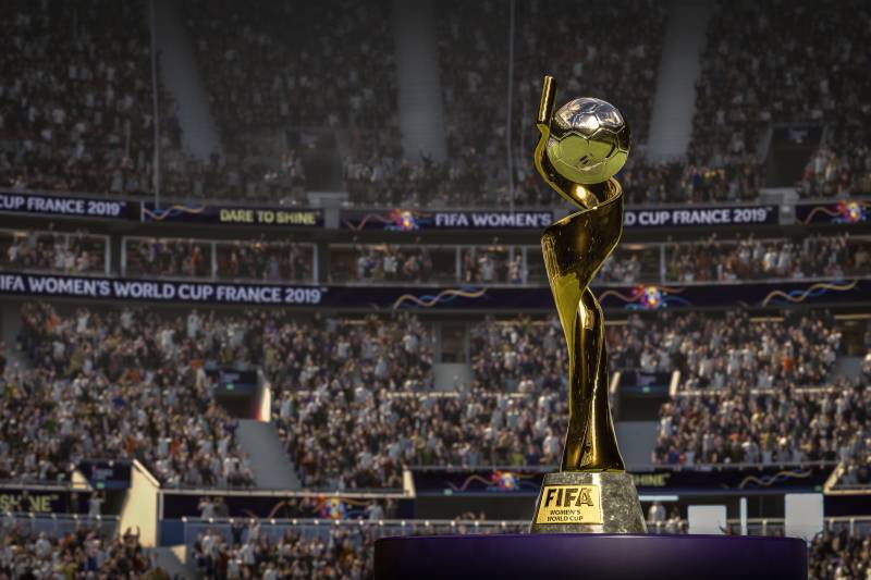 FIFA 19' Introduces Women's World Cup Mode In New Update - LADbible
