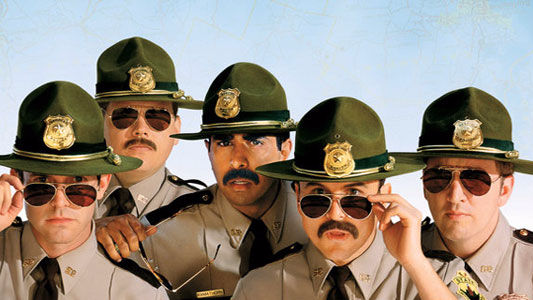 'Super Troopers 2' Is Finally Finished And You Can Get Excited