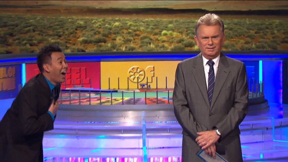 ​Man Instantly Guesses Cryptic 'Wheel Of Fortune' Puzzle And Wins $63K