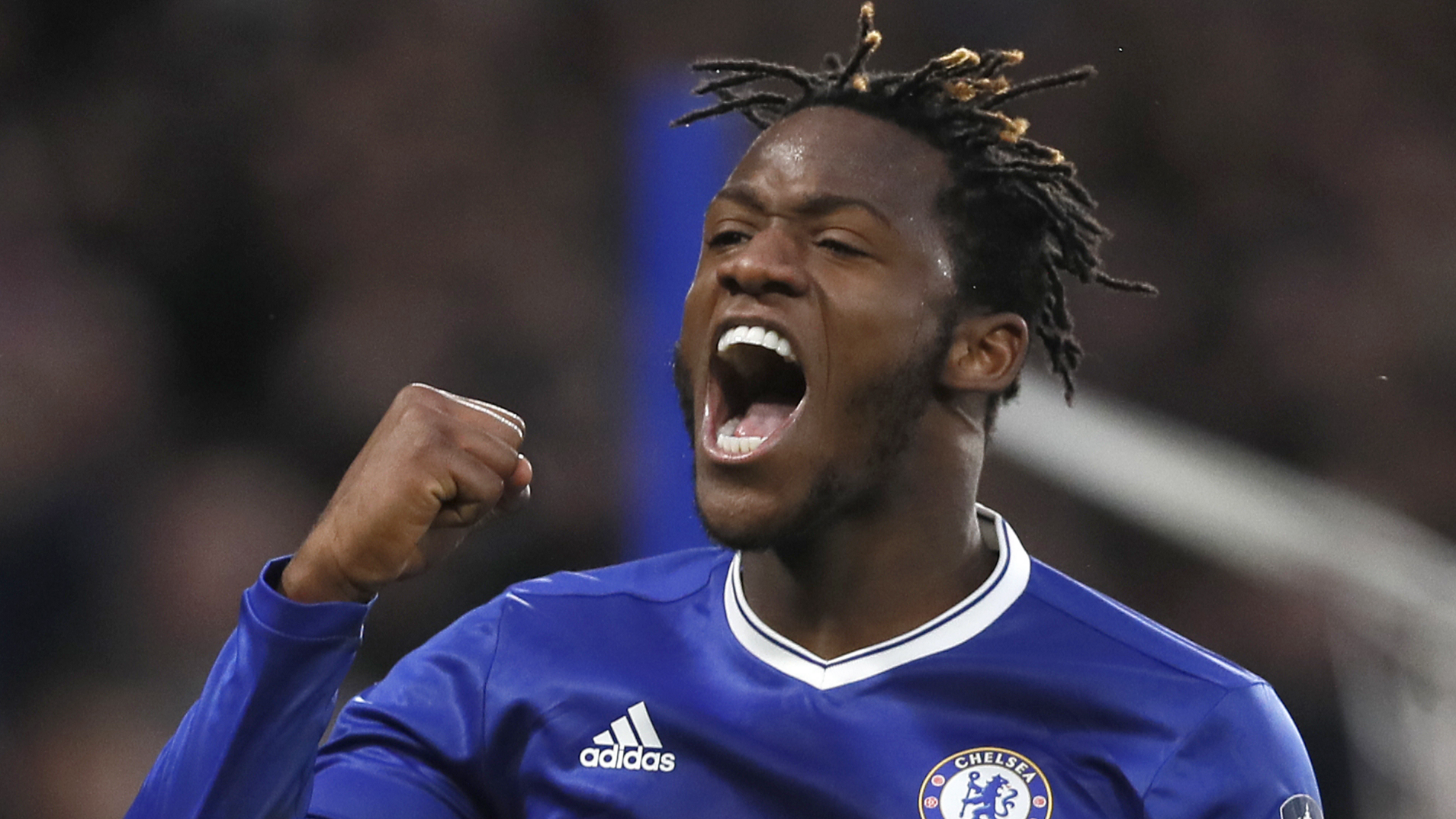 Monaco target Michy Batshuayi after swooping for Chelsea team-mate Cesc Fabregas