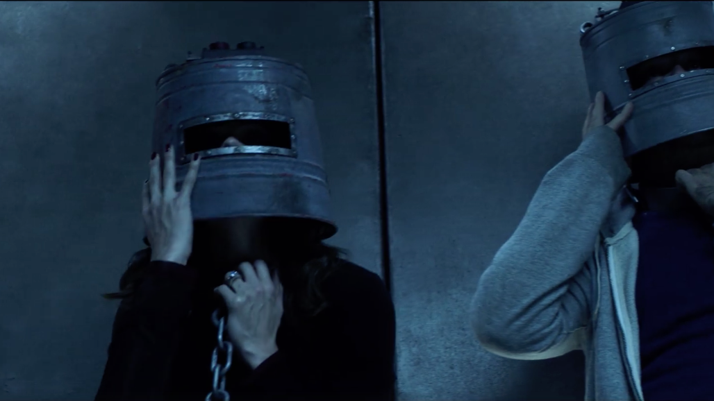 The New 'Jigsaw' Movie Looks Sick